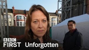 Trailer - Unforgotten - BBC First