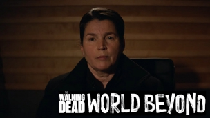 The Walking Dead World Beyond Season 2 Teaser 'Alliance'