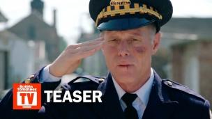 'Chicago Fire' S8 trailer