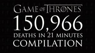 'Game of Thrones' 150.966 doden video