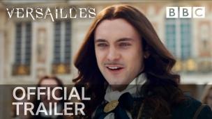 'Versailles' S3 trailer