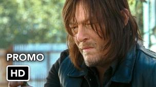 'The Walking Dead' Clip S10E1