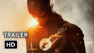 'The Flash' S2 trailer