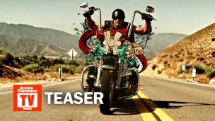 'Mayans M.C.' Teaser