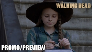 'The Walking Dead' S9E6 promo