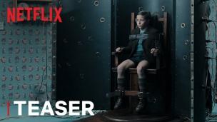 Dark teaser
