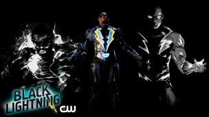 The CW DC-Series Promo