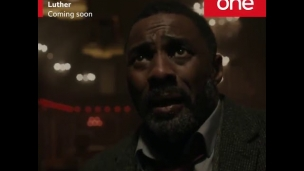 'Luther' S5 promo