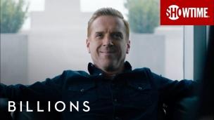 Billions S3 trailer