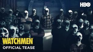 'Watchmen' S1 Teaser Trailer