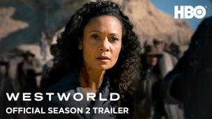 Westworld s2 trailer