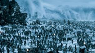 Game of Thrones - Hardhome (VFX Breakdown)