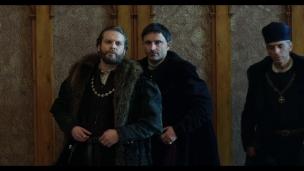 Medici Masters of Florence seizoen 1 trailer