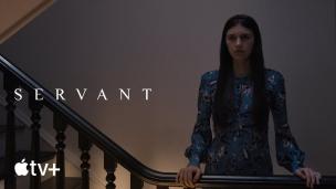 Servant S2 Trailer