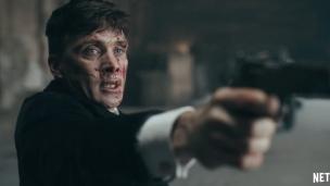 'Peaky Blinders' S3 Trailer