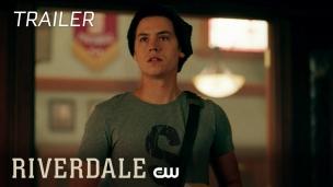 Riverdale Seizoen 4 Trailer