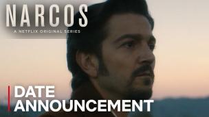 'Narcos' Seizoen 4 - 'Narcos: Mexico' trailer
