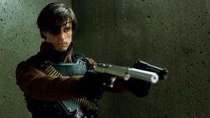 'Arrow' Suicide Squad-clip 2