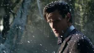 Trailer #2 The Time of the Doctor