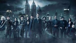 Gotham Seizoen 5 trailer