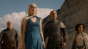 'Game of Thrones' S04 trailer #1