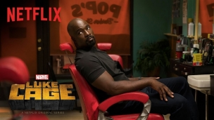 Luke Cage s2 date announcement