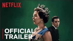 The Crown s3 trailer