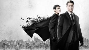 Gotham teaser