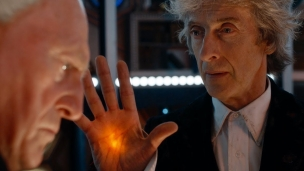 Doctor Who Christmas Special 2017 clip