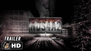 NOS4A2 teaser
