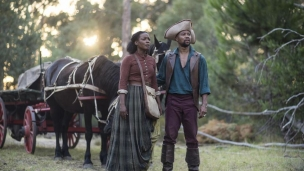 'The Book of Negroes' featurette