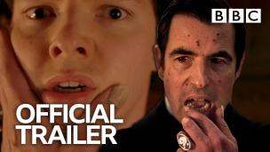 Dracula 2019 teaser
