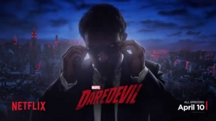 'Daredevil' motionposter