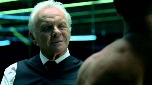 'Westworld' teaser