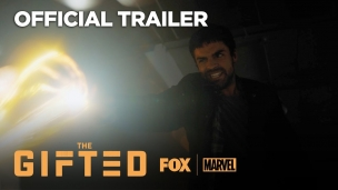 The Gifted - Trailer