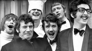 Beste van Monty Python's Flying Circus