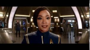 Star Trek Discovery promo s3