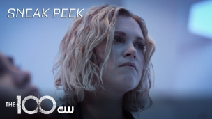 The 100: The Last War sneak peek