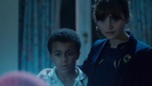 Doctor Who S08E04 Listen trailer