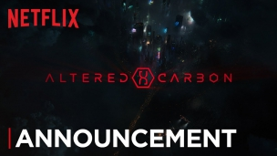 Altered Carbon S2 teaser