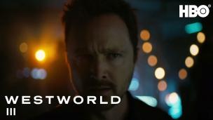 'Westworld' S3 Teaser Trailer