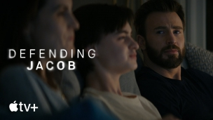 Defending Jacob S1 Trailer