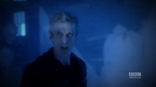 Doctor Who Promo Christmas Special 2014