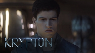 'Krypton' S1 Trailer