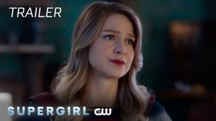supergirl trailer s6