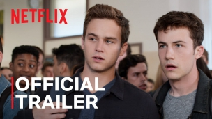 '13 Reasons Why' trailer S4
