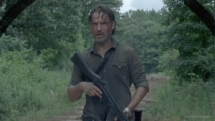 The Walking Dead: World Beyond teaser