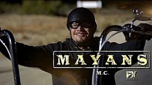 Mayans MC First Look