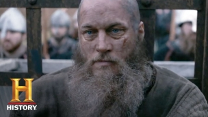 Vikings Season 4 comic-con trailer
