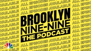 Trailer podcast 'Brooklyn Nine-Nine'